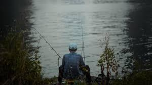 A pecás halálával végződött a horgászat