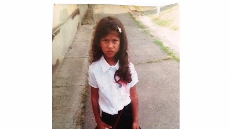 Eltűnt egy 9 éves kislány