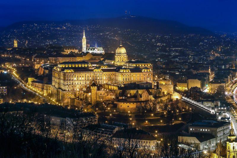 Sehol a világon nem láttak akkora drágulást tavaly, mint Budapesten