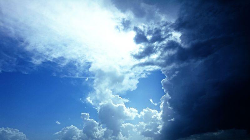 Bréking: a hét második felében kisüthet a nap!