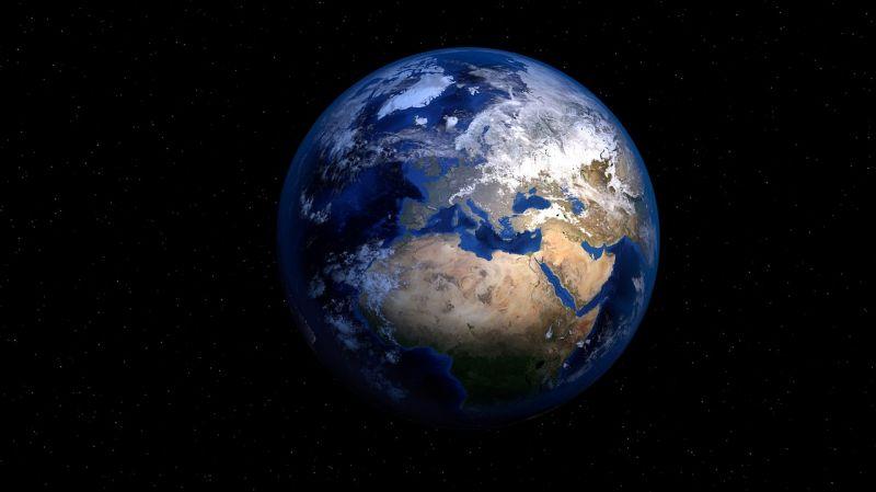 A szlovákok nyolc százaléka szerint a Föld lapos