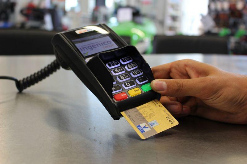ff1a16d4eb Elszaporodnak a bankkártyás csalások - Propeller