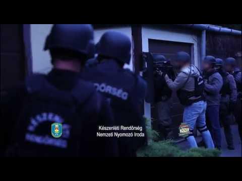 Budapesti hoteleket, köztük egy szálladahajót vett zár alá a rendőrség – videó