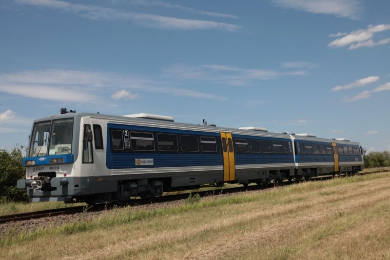 Változások lesznek vasárnaptól a vonatközlekedésben