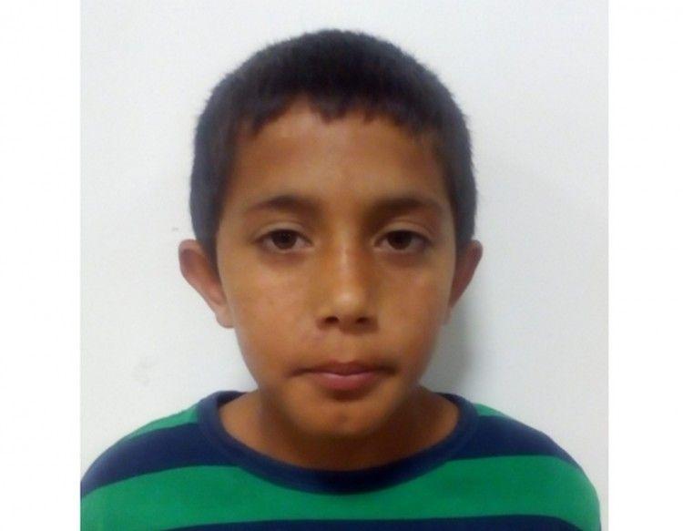 Eltűnt egy kisfiú Bogácson