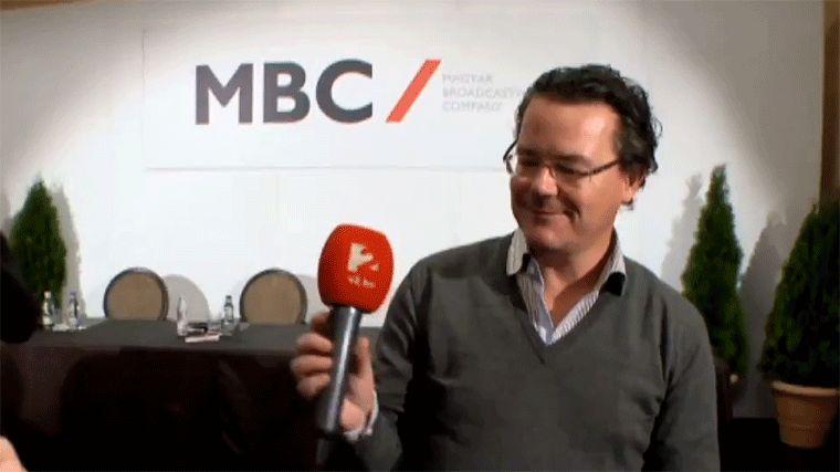 Távozik a TV2 vezérigazgatója