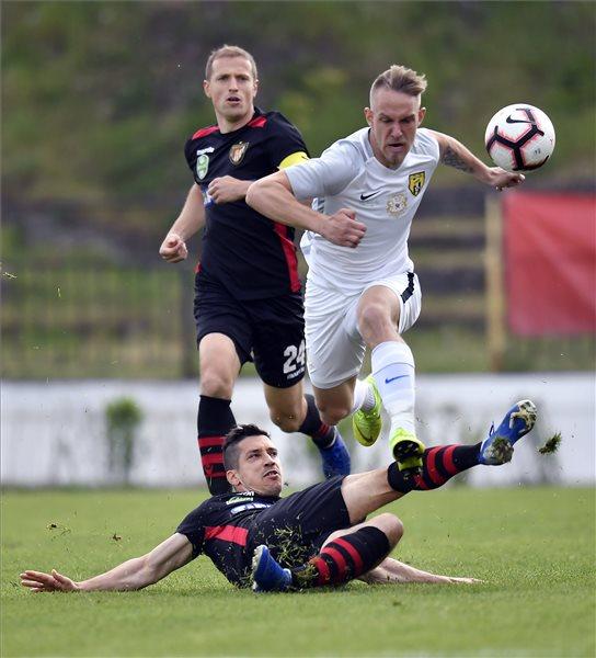 A Honvéd jutott a Magyar Kupa döntőjébe, készülhet a Vidi
