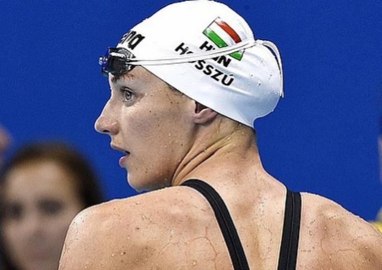 Hosszú Katinka hozza a szokásost: két döntőt is megnyert