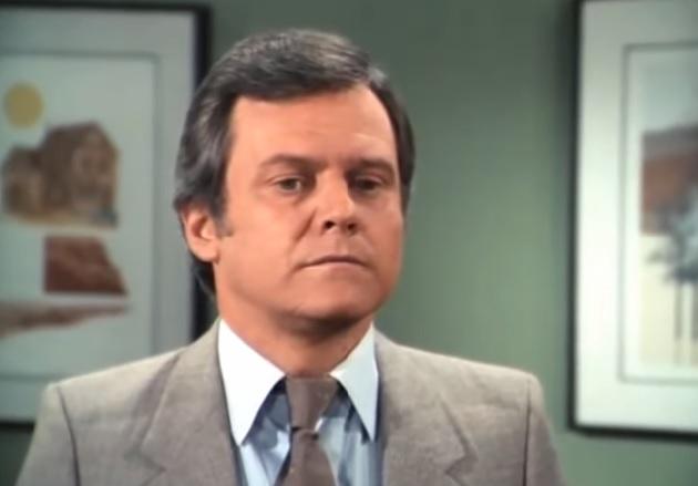 Meghalt a Dallas Cliff Barnes-a