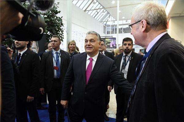Orbán Viktor majdnem minden pénzét a Fidesznek adta tavaly