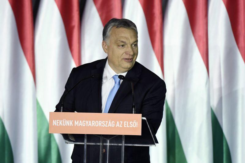Hidvéghi: országszerte nagy az érdeklődés Orbán hétpontos terve iránt