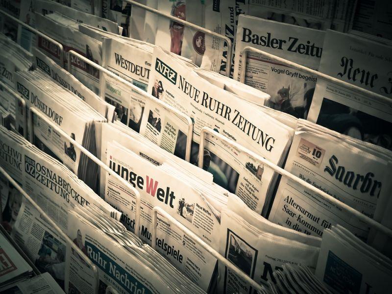 Nagyot zuhant Magyarország a sajtószabadság-ranglistán