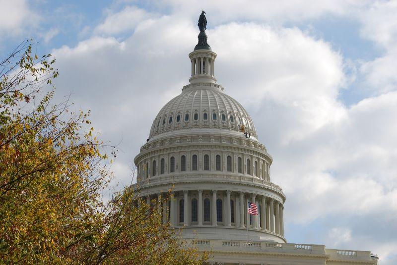 Az amerikai szenátus megszavazta az új belügyminisztert