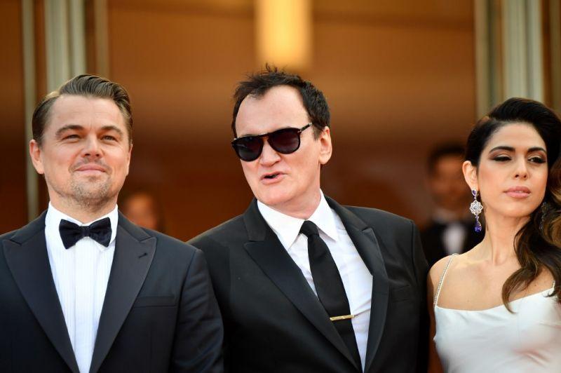 Tarantino kérte az újságírókat, hogy ne spoilerezzék szét az új filmjét