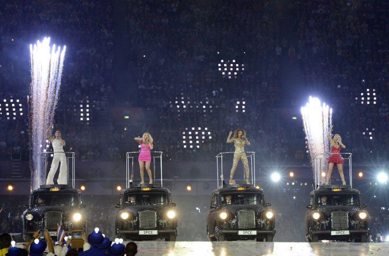 Tovább dagad a botrány a Spice Girls háza táján!