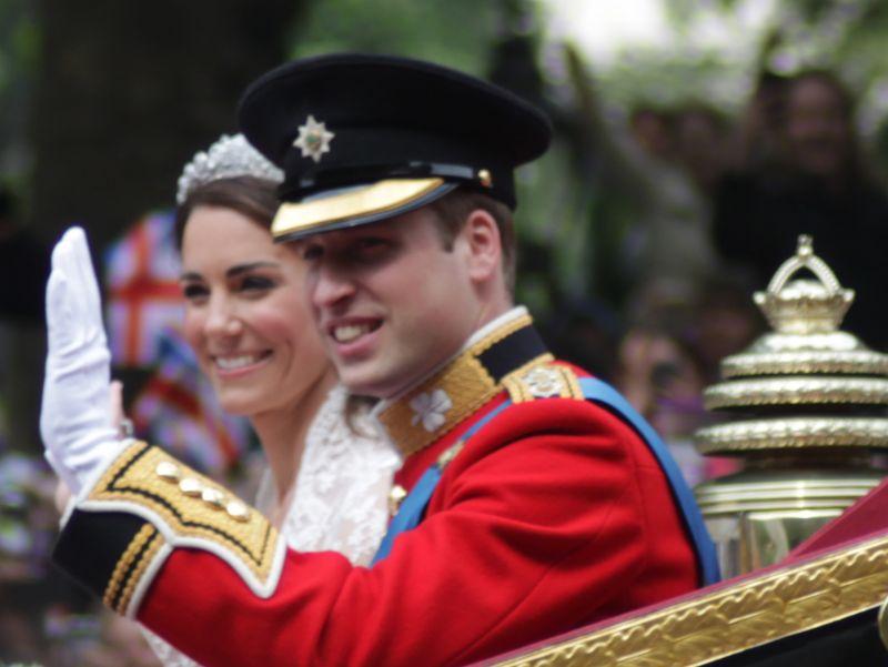 Most megnézheti, mennyit nőttek a royalbébik – Vilmos herceg családi pillanatokat osztott meg