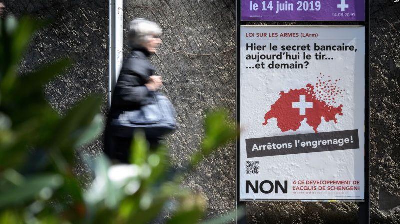 Svájcban elveszik a nemzetközi vállalatok adókedvezményeit