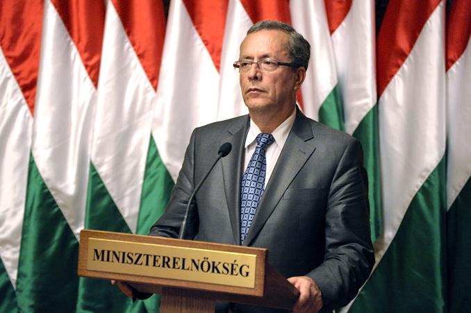 Bakondi szerint az ENSZ egyik tisztviselője semmibe veszi a magyar bíróságot