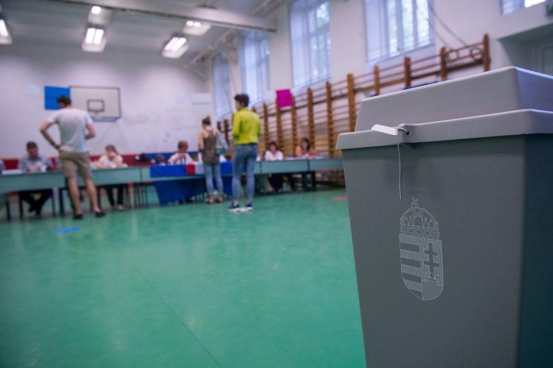 EP-választás: csak most ér véget a szavaztszámlálás