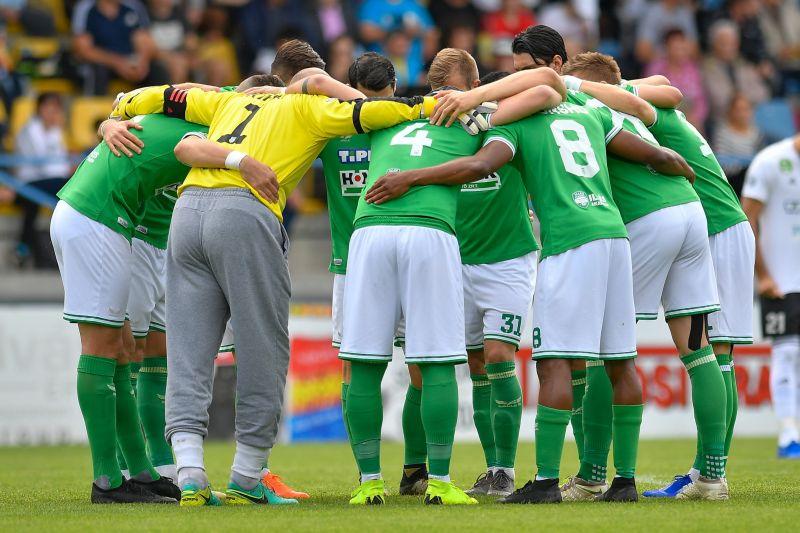 Kint lesz az EB-n a magyar fociválogatott