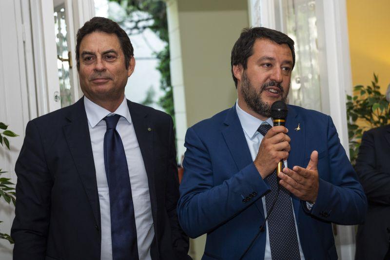 Oda az egység – egymással vitatkozik a két olasz kormánypárt