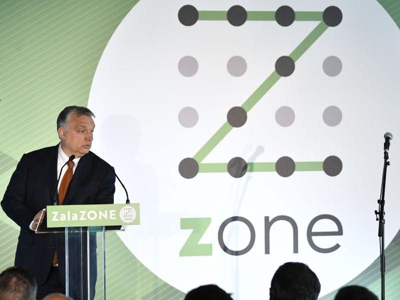 Orbán: meg kell őrizni az identitásunkat