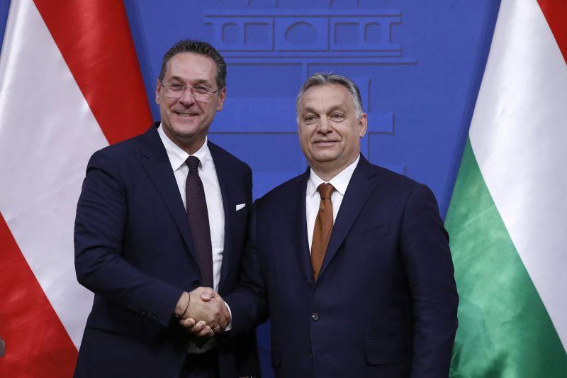 Az osztrák szélsőjobbos lebukásának magyar szálát vizsgálná az MSZP