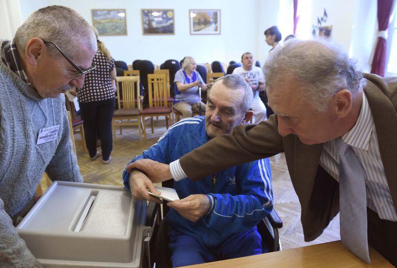 Ennyien még soha nem szavaztak EP-képviselőkre – Budapest is rekordot dönt