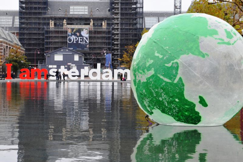 """Környezetvédők tüntetésében is migránsokat lát a Fidesz – a klímaváltozás """"hamis hívószó"""""""
