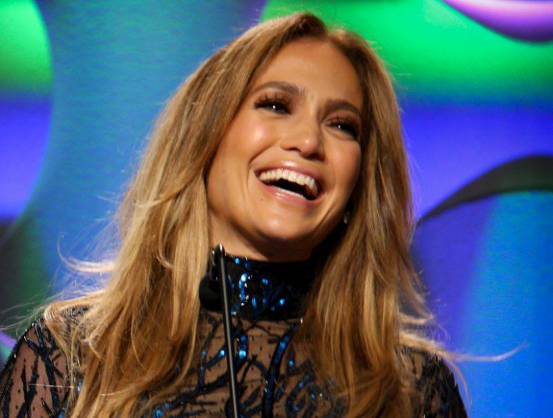 Jennifer Lopez lánya akkorát énekelt, hogy az anyjának is tátva maradt a szája – videó