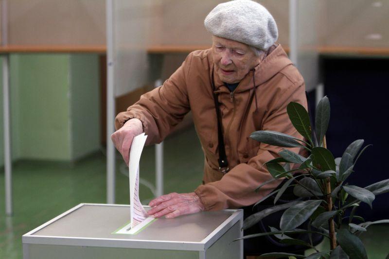 A Fidesz-kormányon műlik a választás tisztasága