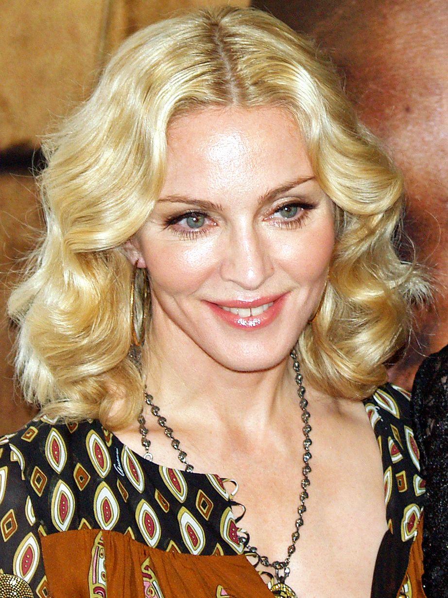 Madonna is fellép az Eurovíziós Dalfesztivál döntőjében
