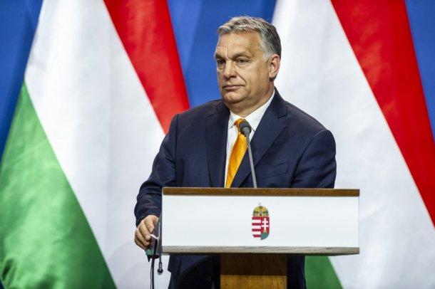 Orbán: a magyarok különbséget tesznek Európa és a brüsszeli eurokraták közt