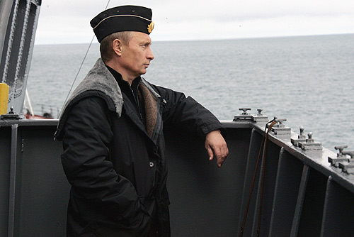 Putyin reméli, hogy helyreáll az orosz-amerikai kapcsolat