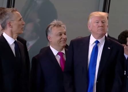 Itt a pontos időpont, ekkor fogadja Trump Orbánt – íme a találkozó fontosabb témái