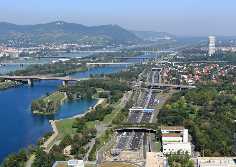 No-go zónák? Migránsválság? Bécs húsz éve nem volt ennyire biztonságos