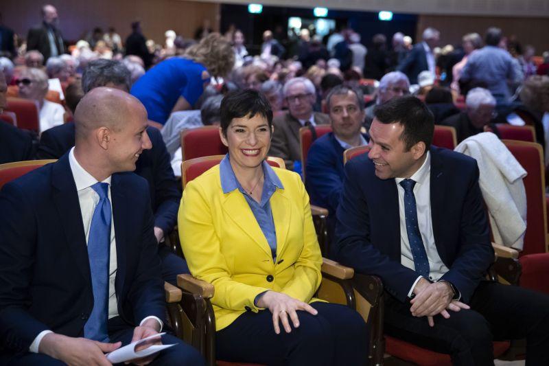 Elképesztő kampányhajrába kedz Dobrev Klára az EP-választás finisében