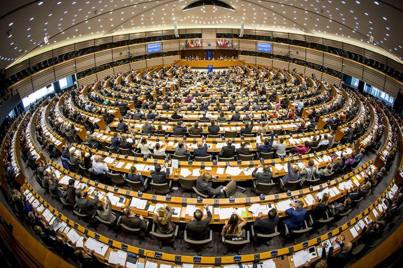 EP-választás: az Európai Néppárt adja a legnagyobb frakciót egy friss felmérés szerint
