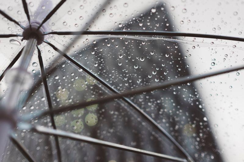 Még ne tegye el az esernyőt!