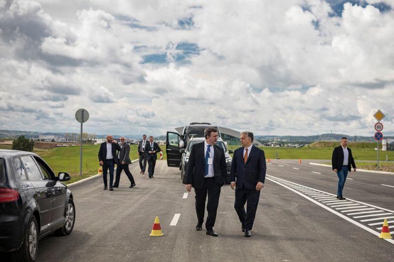 """Orbán: """"Nem vagyok annyira optimista, mint a mérések"""""""