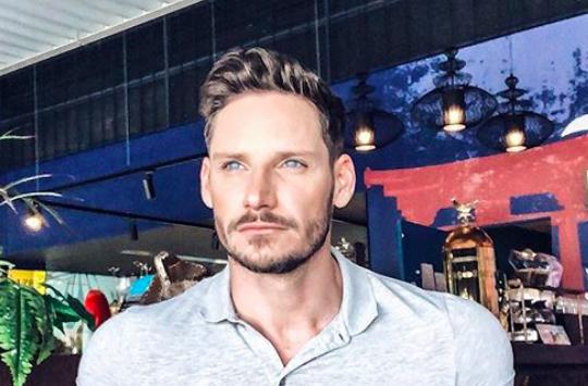 Harmadik lett a világon a legszebb magyar meleg férfi