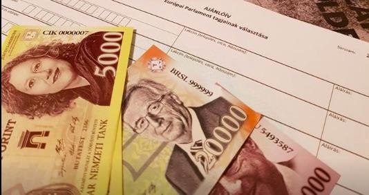 Jétákpénzt osztott a Kétfarkú – pénzhamisítás miatt vizsgálja őket a NAV