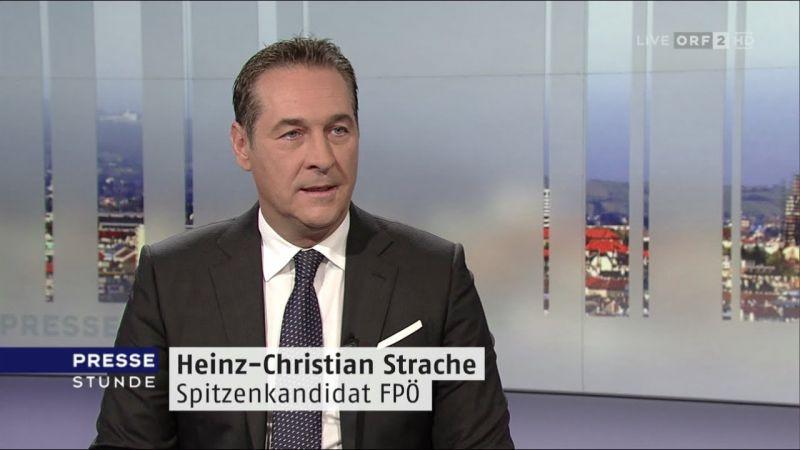 Az év botránya: vesztegetési ügybe keveredett az osztrák FPÖ elnöke