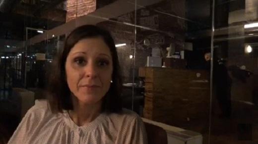 Szél Bernadett lenne a Momentum főpolgármester jelöltje? Megszólalt a politikus