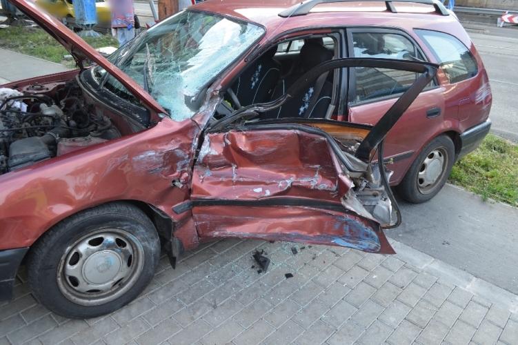 38 baleset történt vasárnap Budapesten
