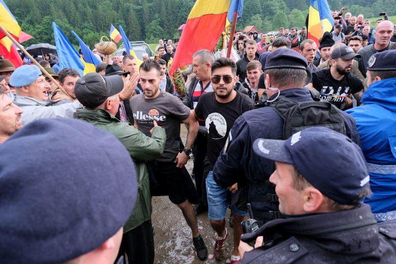 Megszólalt a román miniszterelnök az erdélyi botrány miatt