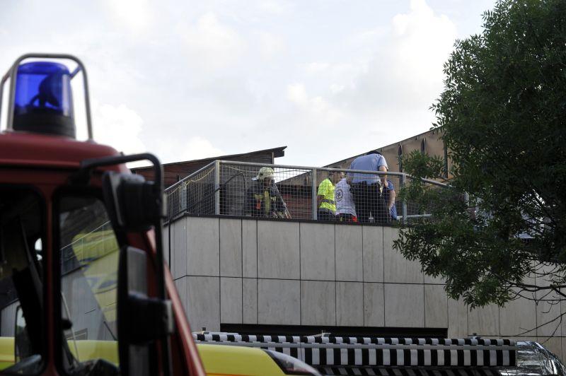Újabb  részletek a budapesti tűzben elhunyt kislányról