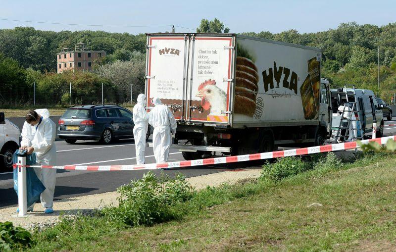A 71 halálos áldozatot követelő horrorkamion ügyében folytatódik a bűnper Szegeden