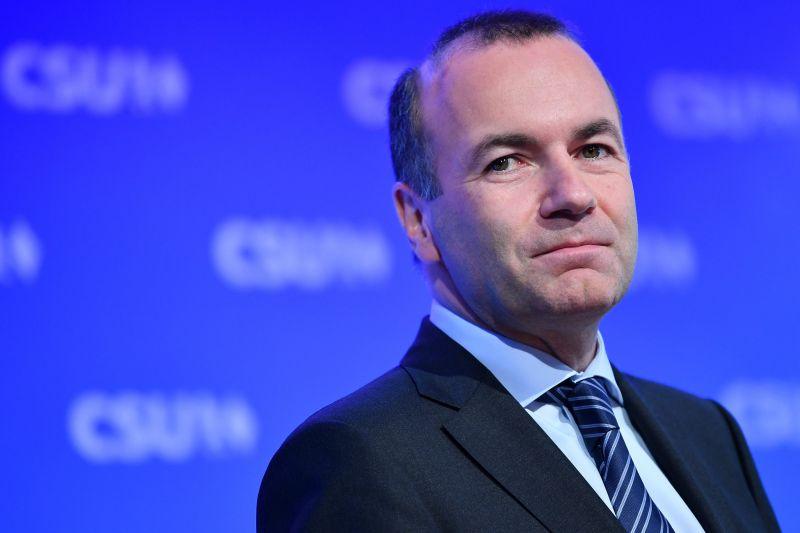 Lapvélemény: kirúgták Webert az európai csúcsvezetői versengésből