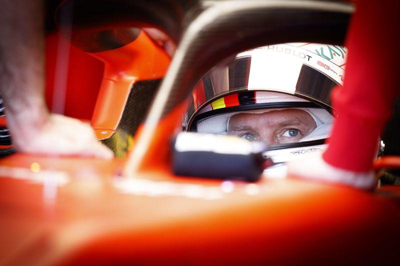 Vettel is elmondta a véleményét a kanadai futamról